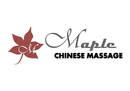 Maple Chinese Massage logo