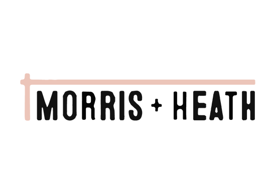 Morris and Heath logo