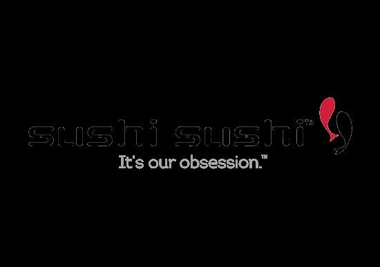 Sushi Sushi logo