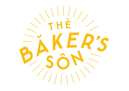 The Bakers Son logo