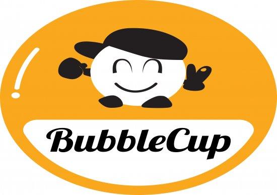 Bubble Cup logo